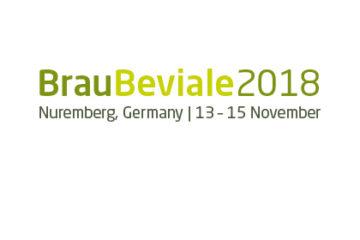 ACAS present at BrauBeviale 2018